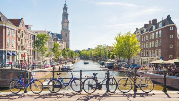 Op stap met Techvisie: 7 uitstapjes in Nederland